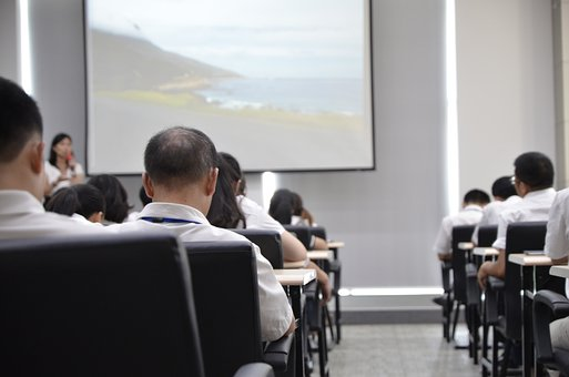 Six Ways You Can Put Conference Learning into Action