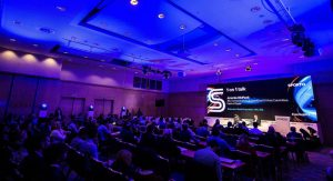 two action packed days 300x163 - Five Sports Conferences Worth Attending